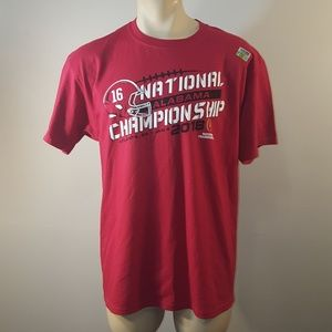 Other - Men's Alabama 2018Championship T-shirt